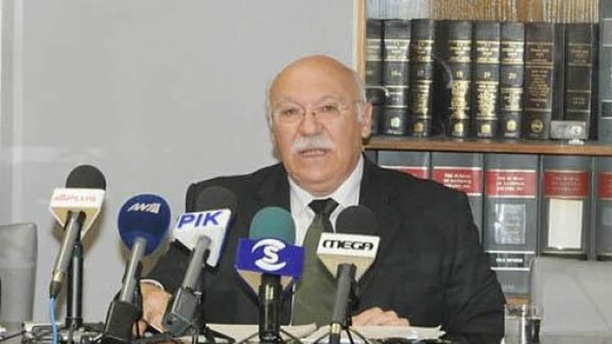 Γεν. Εισαγγελέας: Η ΜΟΚΑΣ θα διερευνήσει πληροφορίες για ξέπλυμα από το γραφείο Αναστασιάδη | Newsit.gr