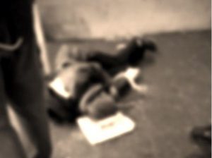 Έκρηξη στην Αγία Πετρούπολη – Έχασε το χέρι του 14χρονος [pics]
