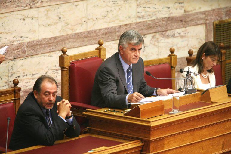Τέλος στα διακομματικά ρουσφέτια | Newsit.gr