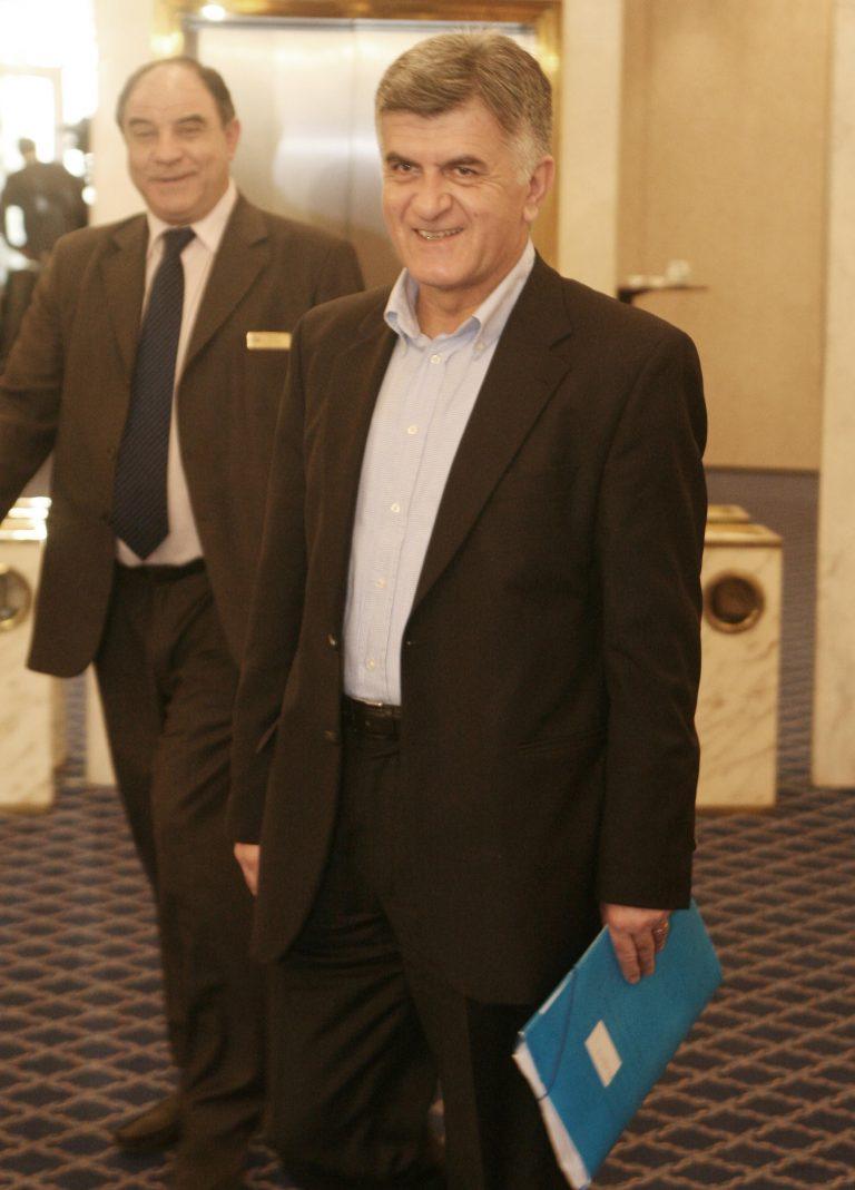 Κριτική στο ΠΑΣΟΚ από το ΠΑΣΟΚ | Newsit.gr