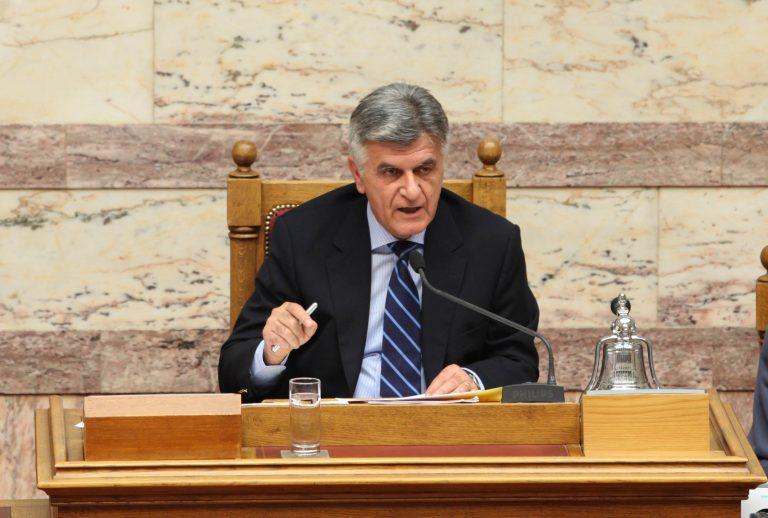 Ψηφίστηκε ο προϋπολογισμός της Βουλής | Newsit.gr