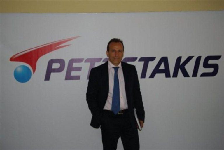 Ποιος είναι ο Γιώργος Πετζετάκις   Newsit.gr