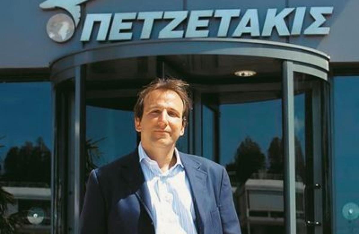 Δέκα χρόνια φυλάκιση στον Γ. Πετζετάκι | Newsit.gr