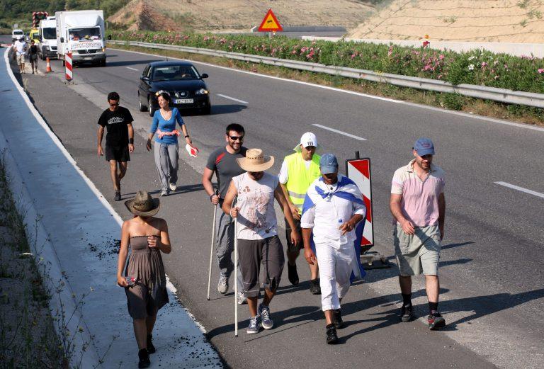 Νεκρός πεζοπόρος στη Μουρνέ Ρεθύμνου | Newsit.gr