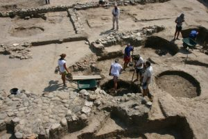 Ανακάλυψαν αρχαίο ρωσικό ναό ελληνικής τεχνοτροπίας