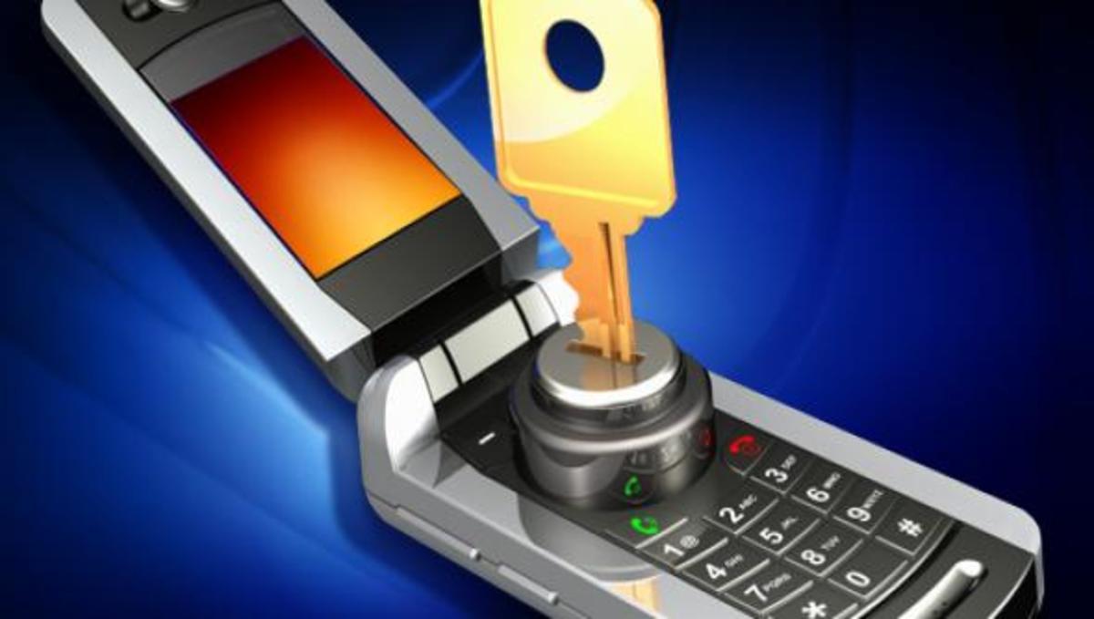 Η Κυβέρνηση των ΗΠΑ βοηθάει να βρείτε το κινητό που χάσατε | Newsit.gr