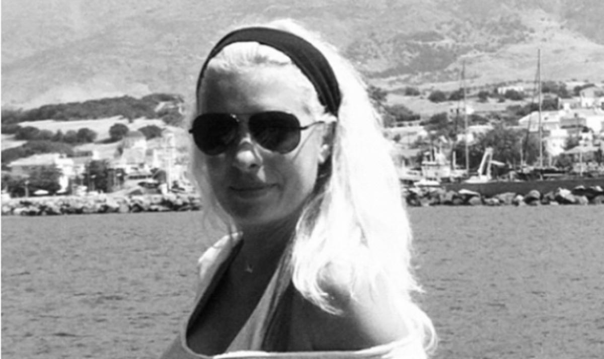 Ε. Μενεγάκη: Συνεχίζει τις διακοπές της στη Ζάκυνθο και ανεβάζει φωτογραφίες στο instagram!   Newsit.gr