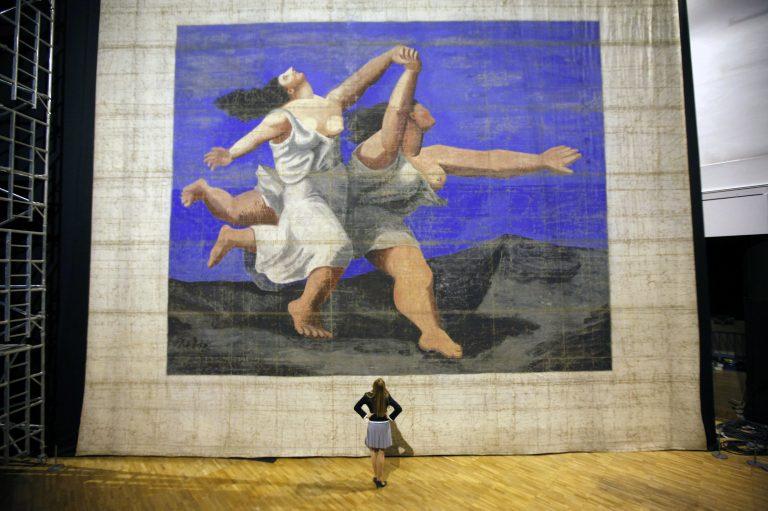 Έκαναν… φτερά πίνακες 5 εκατομμυρίων ευρώ! | Newsit.gr