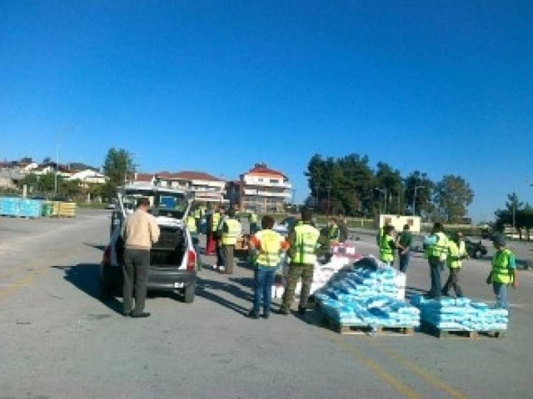 «Καθάρισαν» τους μεσάζοντες στην Πιερία | Newsit.gr