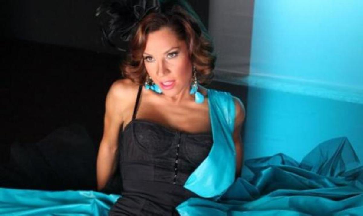 Μ. Πιερίδη στο TLIFE: «Νιώθω σέξι από την στιγμή που θα σηκωθώ από το κρεβάτι μου το πρωί»   Newsit.gr