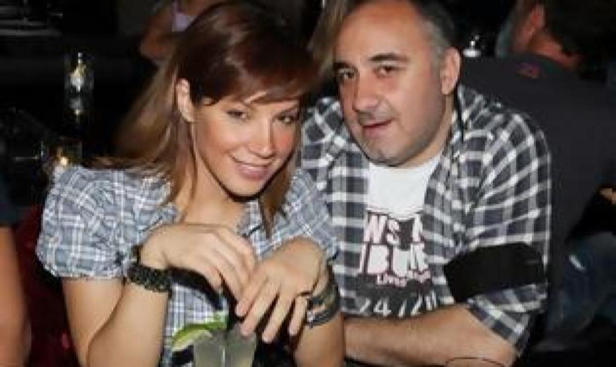 Έξαλλος ο πρώην σύντροφος της Μ. Πιερίδη με την αποχώρηση – Τα μηνύματα αγάπης στο twitter   Newsit.gr
