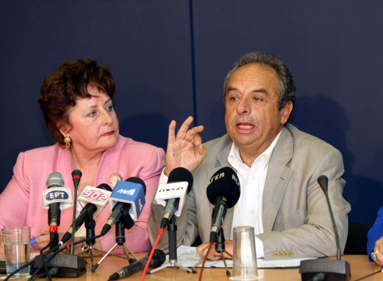 Γ. Σαρόγλου ο πρόεδρος του ΚΕΕΛΠΝΟ | Newsit.gr