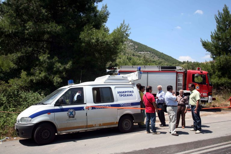 Μυστήριο με πτώμα που βρέθηκε σε πηγάδι στον Κόκκινο Μύλο   Newsit.gr