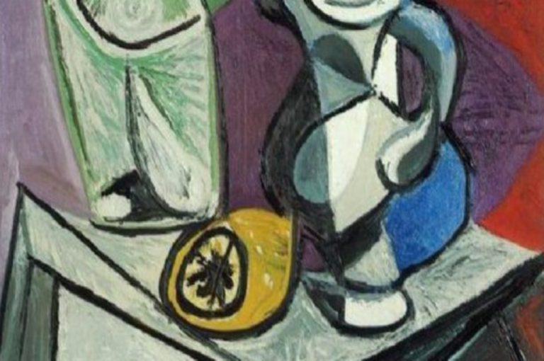 Βρέθηκαν δύο κλεμμένοι πίνακες του Πικάσο | Newsit.gr