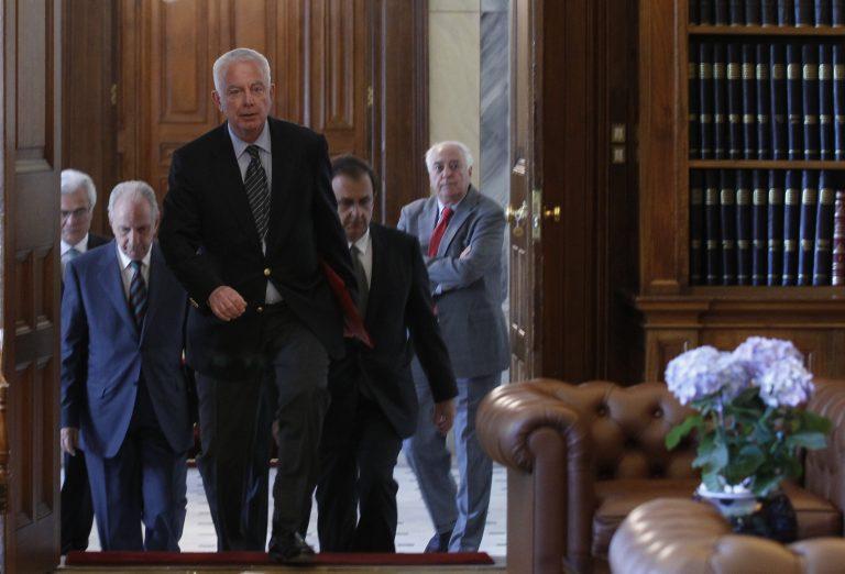 Διχάζει το ΣτΕ η αναδρομικότητα του παραβόλου 1% στα ασφαλιστικά μέτρα ενώπιον της Διοικητικής Δικαιοσύνης | Newsit.gr
