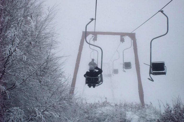 Ανοιχτό από σήμερα το χιονοδρομικό κέντρο Πηλίου | Newsit.gr