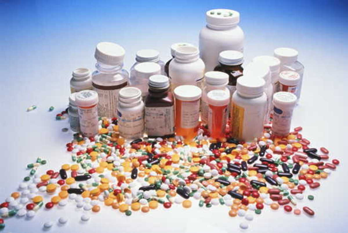 Παρενέργειες από τα φάρμακα για το στομάχι | Newsit.gr