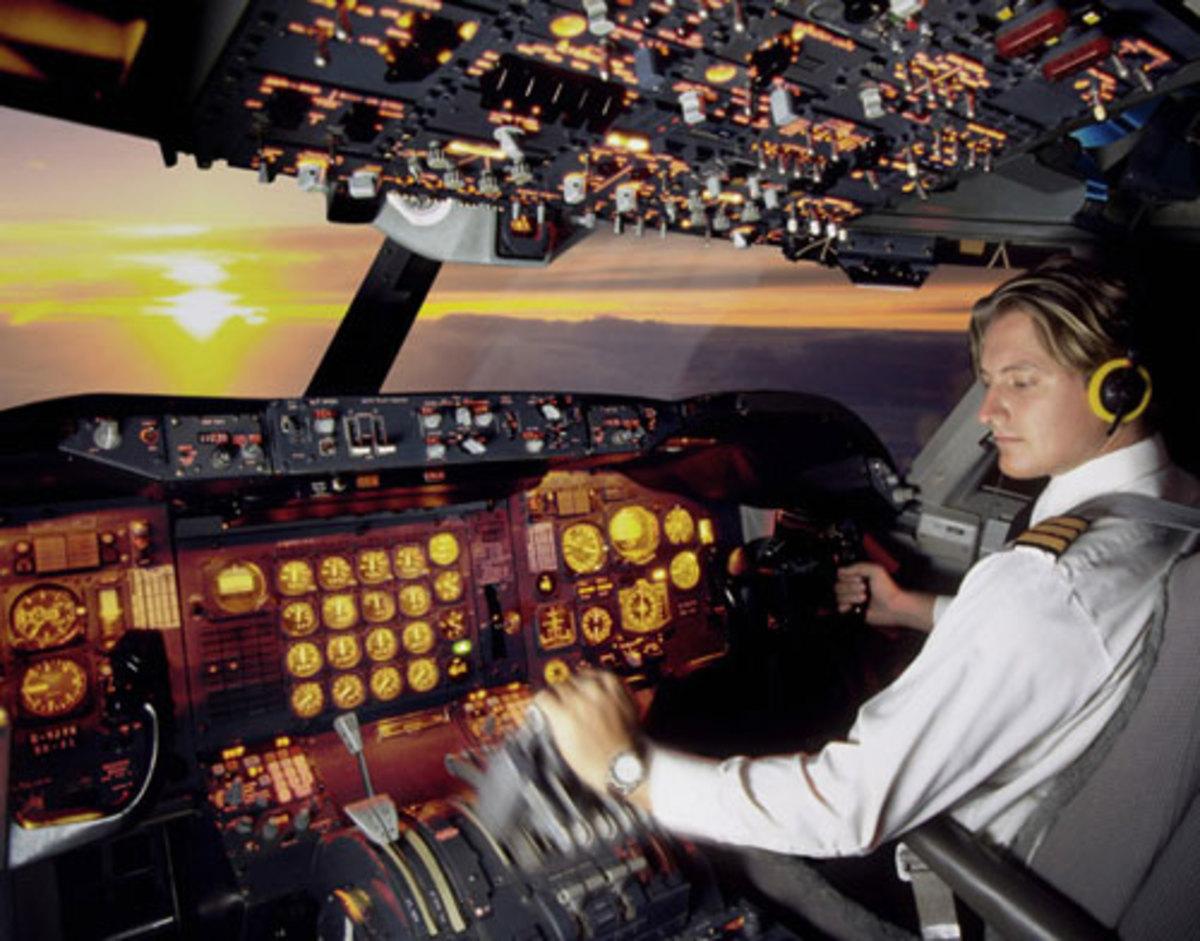Άνεργοι Έλληνες πιλότοι πάνε Τουρκία | Newsit.gr