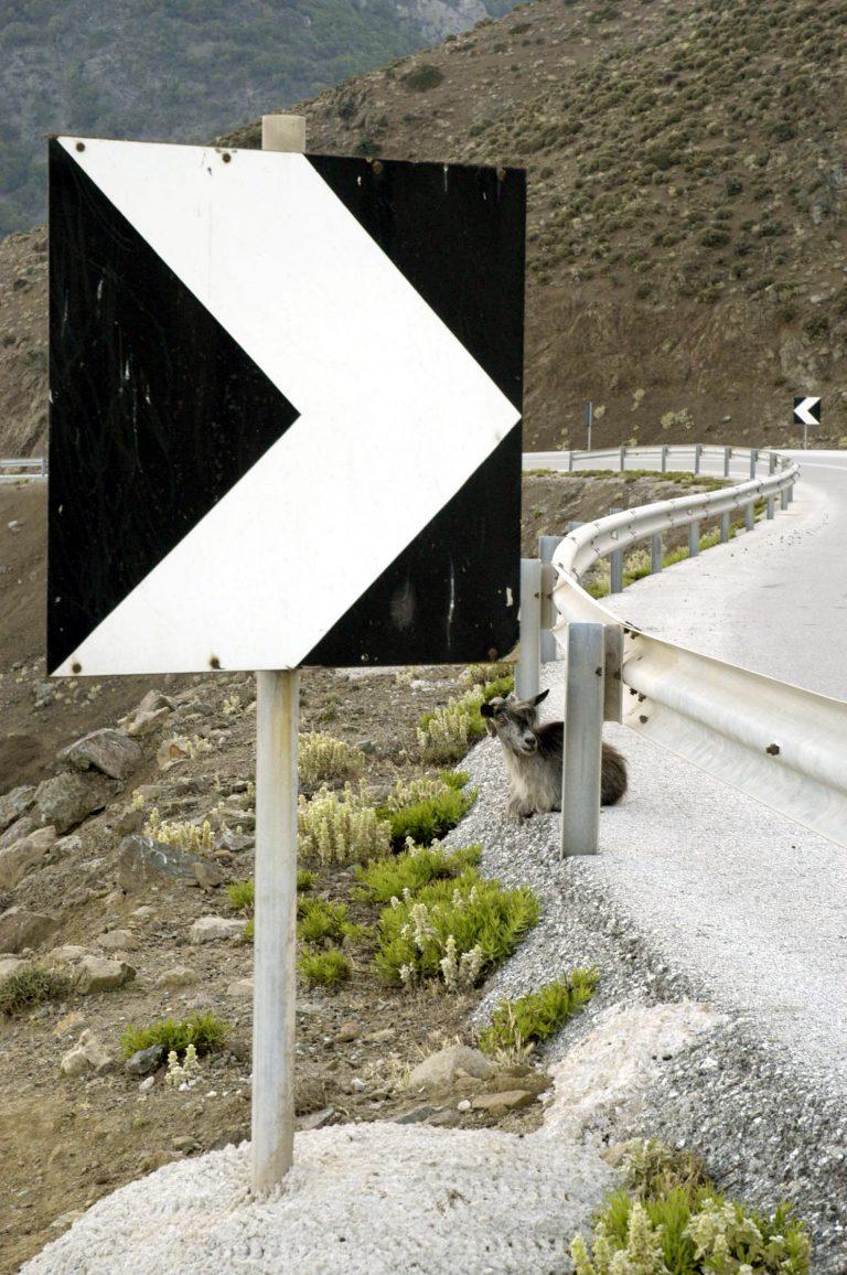 Κρύβουν ηρωίνη στις… πινακίδες του δρόμου! | Newsit.gr