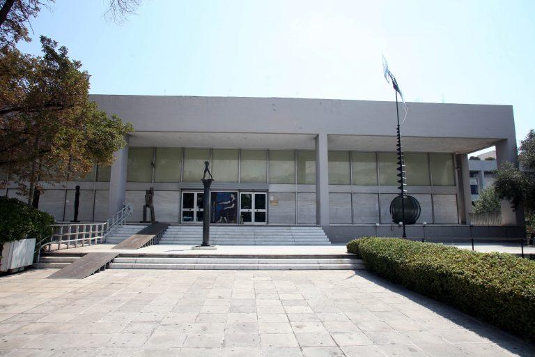 Θα απέχουν το Σαββατοκύριακο από τα καθήκοντά τους οι φύλακες της Εθνικής Πινακοθήκης | Newsit.gr