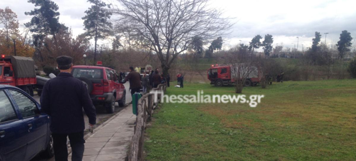 Θρίλερ με πτώμα γυναίκας που βρέθηκε να επιπλέει στον Πηνειό   Newsit.gr