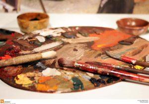 Πέθανε ο Έλληνας ζωγράφος και γλύπτης Γιάννης Κουνέλλης