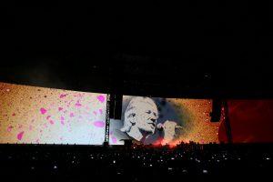 Οι Pink Floyd ξανά μαζί για καλό σκοπό!