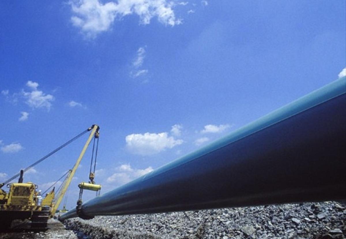 Βουλγαρία: Εγκαινιάστηκε η κατασκευή αγωγού διασύνδεσης φυσικού αερίου με τη Ρουμανία | Newsit.gr