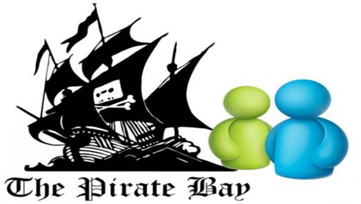 Η Microsoft λογοκρίνει τα links του PirateBay! | Newsit.gr