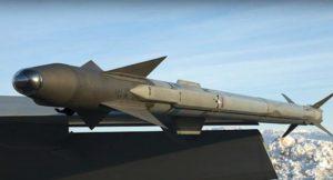 Η Τουρκία στην λίστα για βελτιωμένο πύραυλο αέρος – αέρος