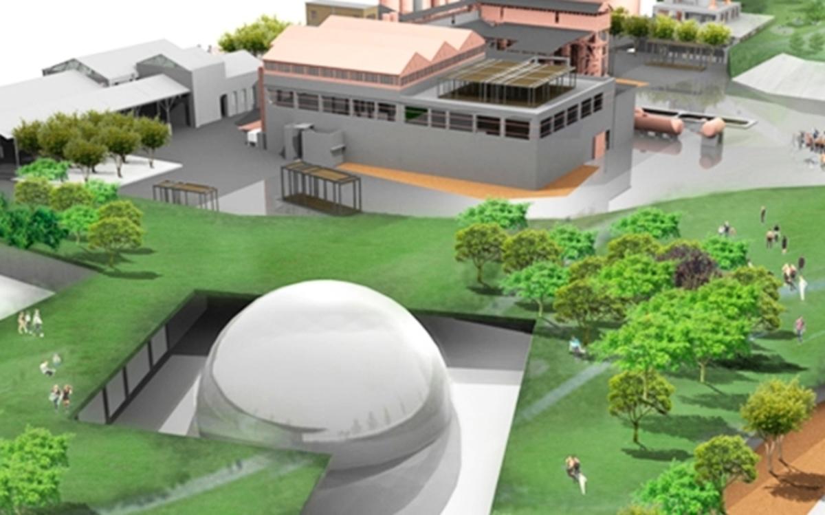 Ηλεία: Ο Πύργος του μέλλοντος – Δείτε τη μακέτα και τα έργα! | Newsit.gr