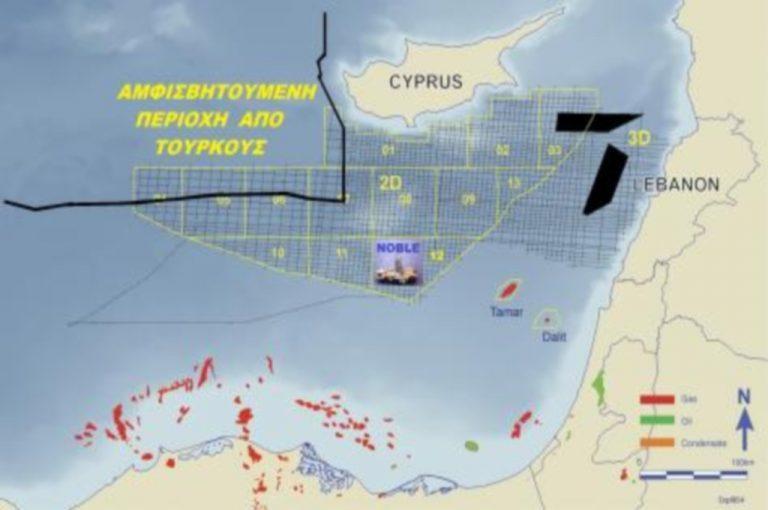 Οι Τούρκοι εντόπισαν τα πρώτα κοιτάσματα φυσικού αερίου | Newsit.gr