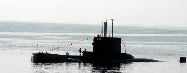 Φωτιά σε πυρηνικό υποβρύχιο στη Ρωσία | Newsit.gr