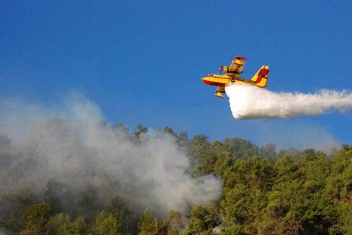 Φωτιά στη δυτική Φθιώτιδα | Newsit.gr