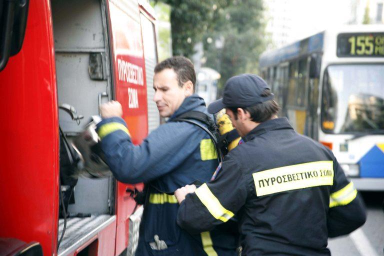 Ένας νεκρός σε τροχαίο στο κέντρο της Αθήνας | Newsit.gr