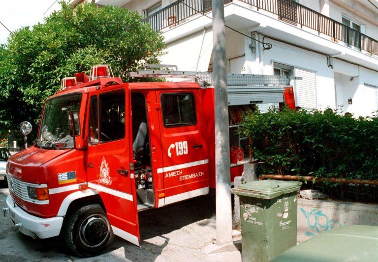 Θεσσαλονίκη: Έκρηξη σε μονοκατοικία στον Εύοσμο | Newsit.gr