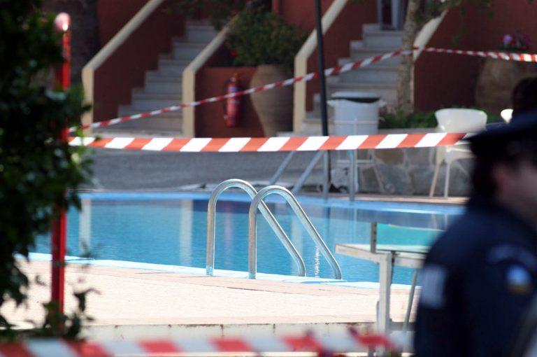 Κως: Τον χτύπησε το ρεύμα στην πισίνα του ξενοχοδοχείου του μπροστά στη γυναίκα του! | Newsit.gr