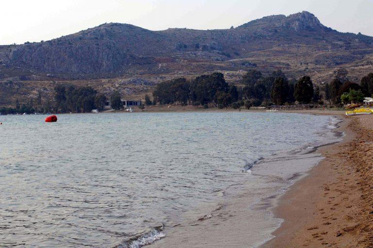 Καθάρισαν την πίσσα από τις παραλίες της Άνδρου   Newsit.gr