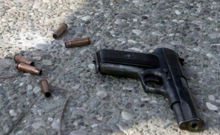 Αγρίνιο: Τον ξύπνησαν οι ληστές με τα όπλα!   Newsit.gr