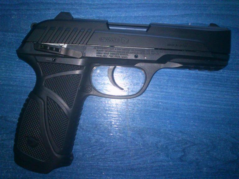 Χαλκίδα: Ανήλικοι κυκλοφορούσαν με πιστόλια και μαχαίρια! ΦΩΤΟ   Newsit.gr