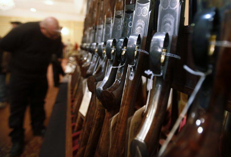 Ο τρόμος έφερε τα όπλα – 48% αυξήθηκαν οι αιτήσεις για οπλοφορία | Newsit.gr
