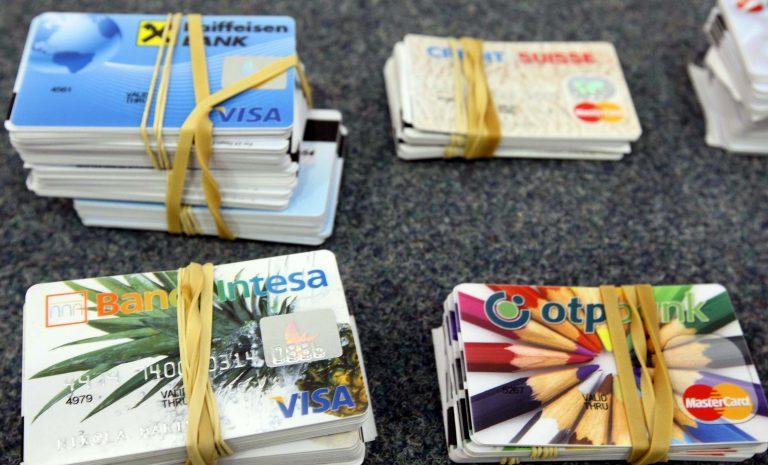 Ηράκλειο: Εξαπατούσαν επιχειρήσεις και τράπεζες με πλαστές κάρτες   Newsit.gr