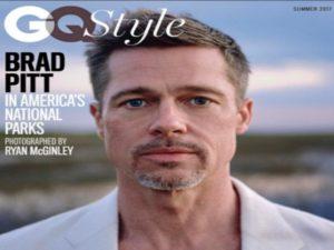 Μπραντ Πιτ: Κατάθεση ψυχής! Μιλά πρώτη φορά για αλκοόλ, ναρκωτικά, ψυχανάλυση και το διαζύγιο