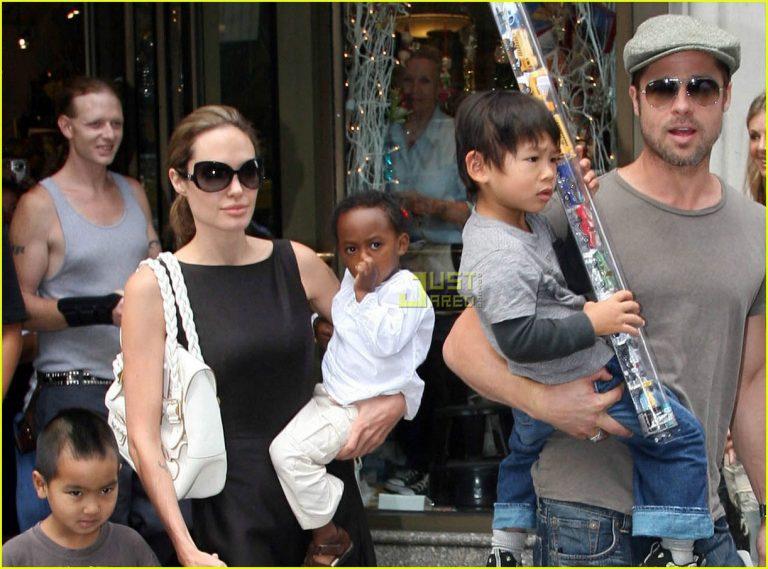 Brad Pitt: είπε όχι σε 5 εκατομμύρια δολάρια! | Newsit.gr
