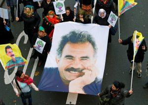 Δεν έχασε ευκαιρία ο Ερντογάν! 568 συλλήψεις για σχέσεις με το PKK