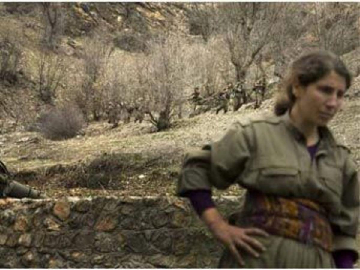 Σάλος στο Παρίσι από την εκτέλεση τριών γυναικών – μελών του PKK! | Newsit.gr