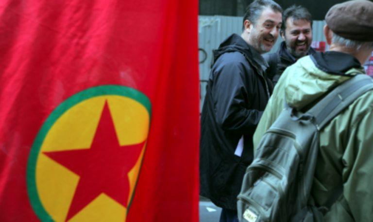 Δήλωση βόμβα: «Τρομοκρατική οργάνωση το PKK» κατά το ΥΠΕΞ | Newsit.gr