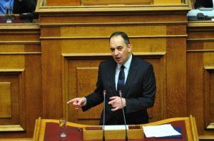 Εκλογές ΝΔ – Αποτελέσματα – Πλακιωτάκης: Δεν υπάρχουν ηττημένοι…