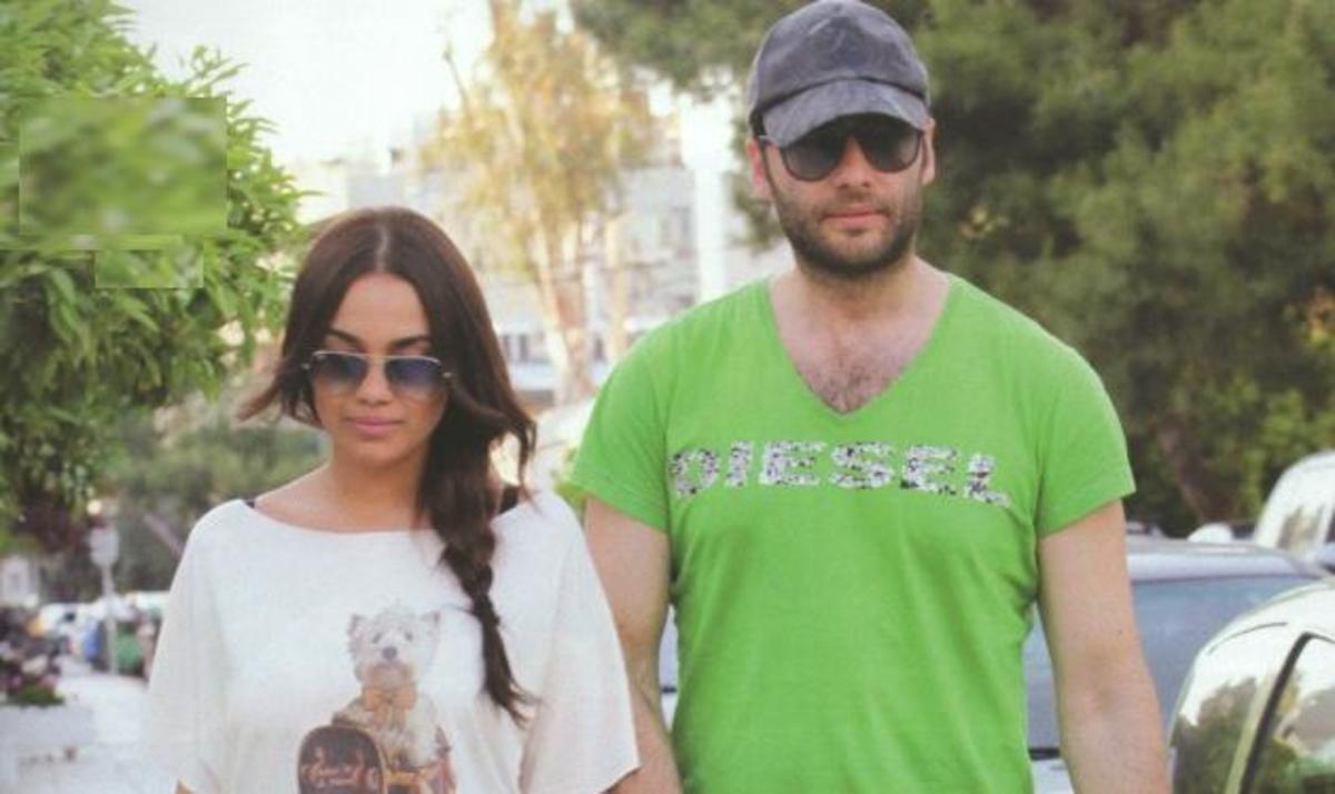 Π. Μπουγιούρης – Π. Πλάκα: Δεν κρύβουν τον έρωτά τους! | Newsit.gr