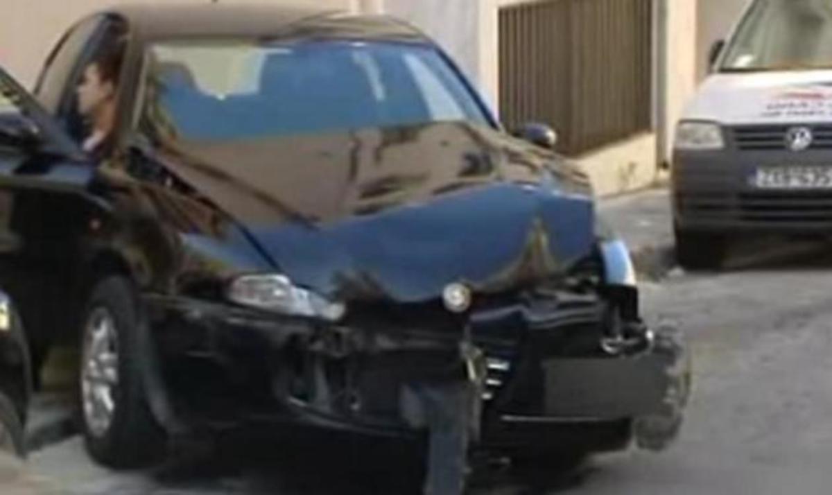 Το σοβαρό τροχαίο της Π. Πλάκα – Οι πρώτες εικόνες από το κατεστραμμένο αυτοκίνητό της | Newsit.gr